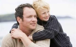 В каком случае отец может забрать ребенка у матери?