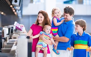 Оформление доверенности от матери на сопровождение ребенка