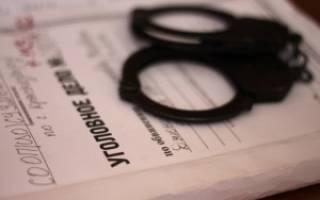Сокрытие преступления сотрудниками МВД