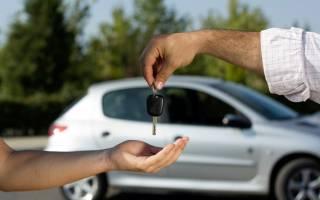 Можно ли ездить на машине, если владелец умер?