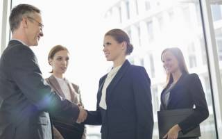 Договор о взаимном сотрудничестве между юридическими лицами