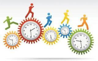Положена ли сокращенная рабочая неделя при определенных рекомендациях?