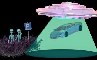 Угнали автомобиль, дальнейшие действия