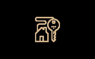Как оформить заброшенный участок с ветхим домом?