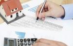 Возврат налогового вычета в случае покупки доли в квартире