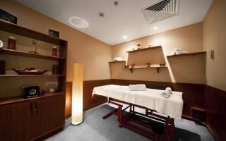 Можно ли открывать лечебный массаж+косметологические услуги в цокольном помещении