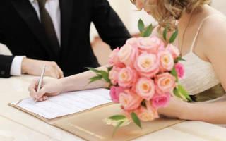 Как подать на развод с гражданином Грузии?