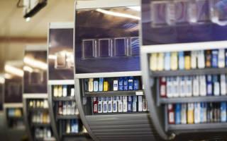 Оптовая торговля табачными изделиями