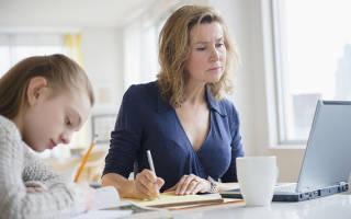 Как записать в школу племянника