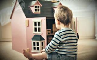 Потеряет ли ребенок право на жилье,если выпишется?
