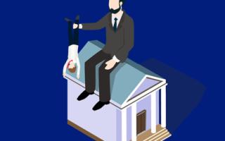 Законность действий банка и коллекторов