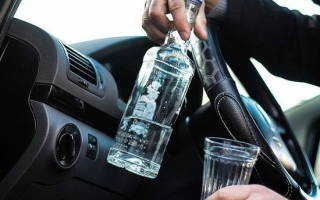 Штраф за вождение в состоянии алкогольного опьянения гражданином Казахстана