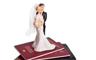 Каковы сроки подачи данных о смене фамилии?