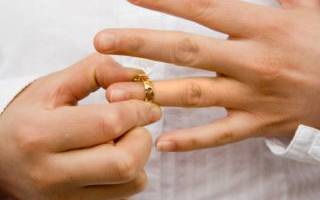 Возможно ли расторгнуть брак из другого города?