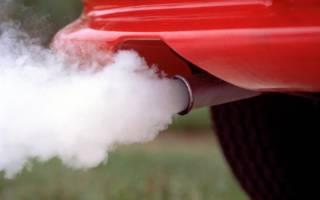 Росстандарт экологический класс транспортного средства