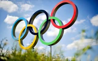 Какова пенсия у олимпийских чемпионов в россии