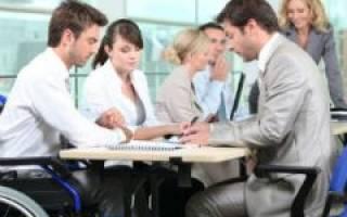 3 группа инвалидности ограничения по работе водителем