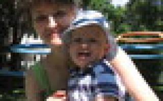 Нужна ли справка с отпуска в детсий сад