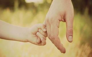 Как восстановить в правах биологического отца?