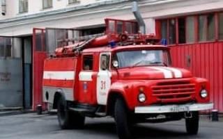 Куда пожаловаться на пожарную безопасность