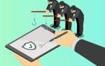 Как защититься от мошенничества с персональными данными