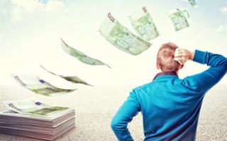 Как объявить себя банкротом, чтобы рассчитаться с кредитом?