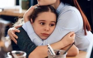 Иеет ли несовершеннолетний ребёнок на долю в разделе