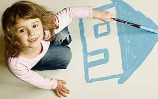 Как продать жилье с долей несовершеннолетнего ребенка в ней?