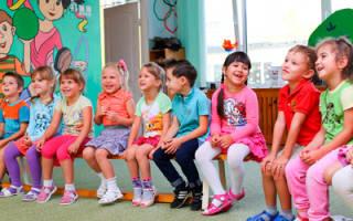 Детские сады кому подчиняются