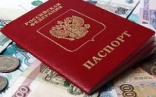 Допустимые сроки использования просроченного паспорта