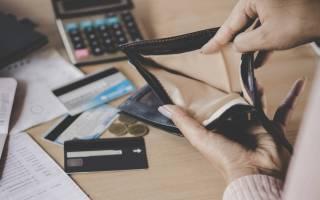 Как действовать, если нечем оплачивать займы?