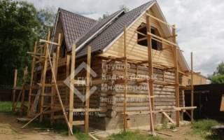 Возможно оформление недостроенного дома в собственность?