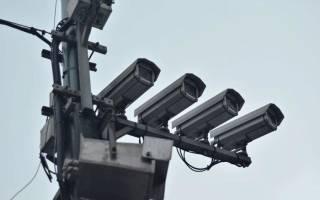 Правомерна ли установка камеры в зоне действия временного ограничения?