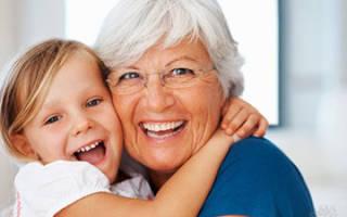 Как оформить опекунство над внуком?