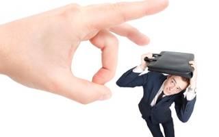 Ознакомление с приказом о сокращении с работы