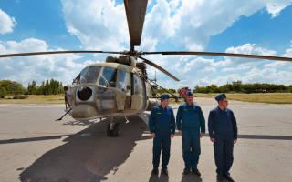 Пенсия у военных летчиков в россии