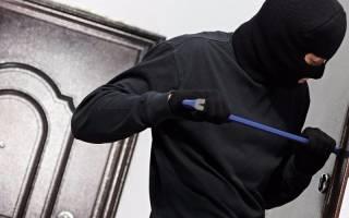 Как правильно поступить, если стала свидетелем кражи?