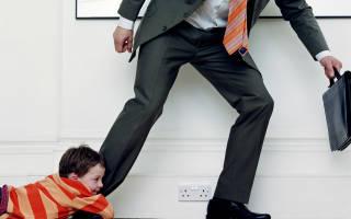 Без суда платятся ли алименты на ребенка?