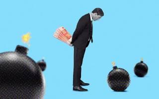 Банкротство физического лица и освобождение от задолженности