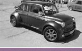 Налог на автотранспорт