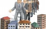 Все о покупке квартиры в жск по программе рассрочки