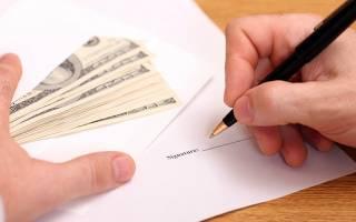 Что может присудить выплатить суд по долговой расписке?