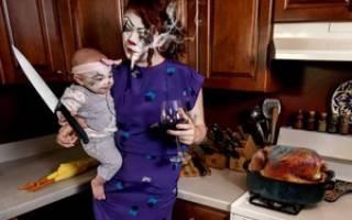 Лешение алиментов ребенка до года
