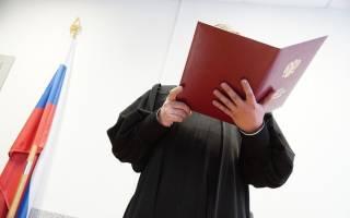 Возможно ли вынесение приговора по уголовному делу без адвоката