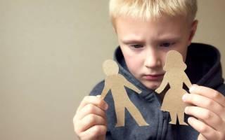 Как оформить отказ от ребенка в пользу отца?