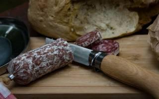 Роскачество сырокопченая колбаса результаты
