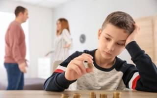 Имеет ли ребёнок право на долю в квартире отца?