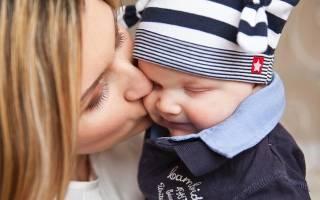 Алименты на мать ребенка
