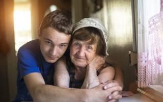 Налог при дарении квартиры совершеннолетнему внуку