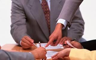 Считаются ли фальсификацией подложные документы?